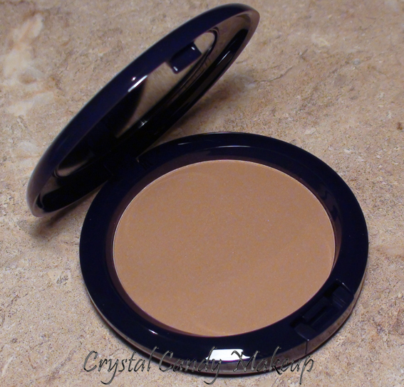 Poudre soleil Nude On Board de MAC (Collection Hey Sailor!)