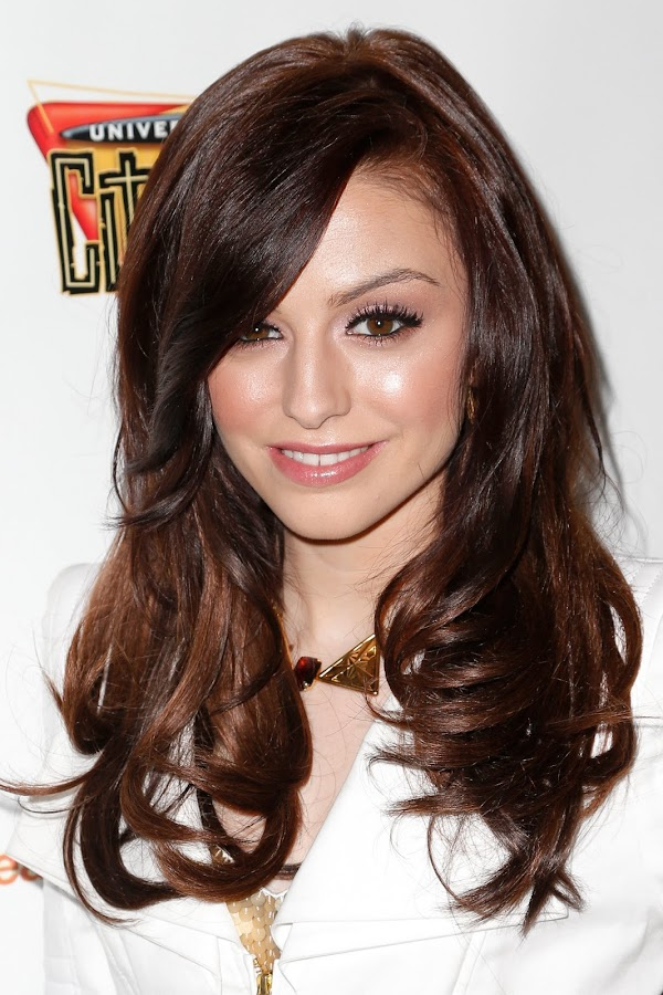 Cher Lloyd Photos at 5 Towers Black Friday Concert in Universal City