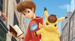 Pokémon terá filme live-action