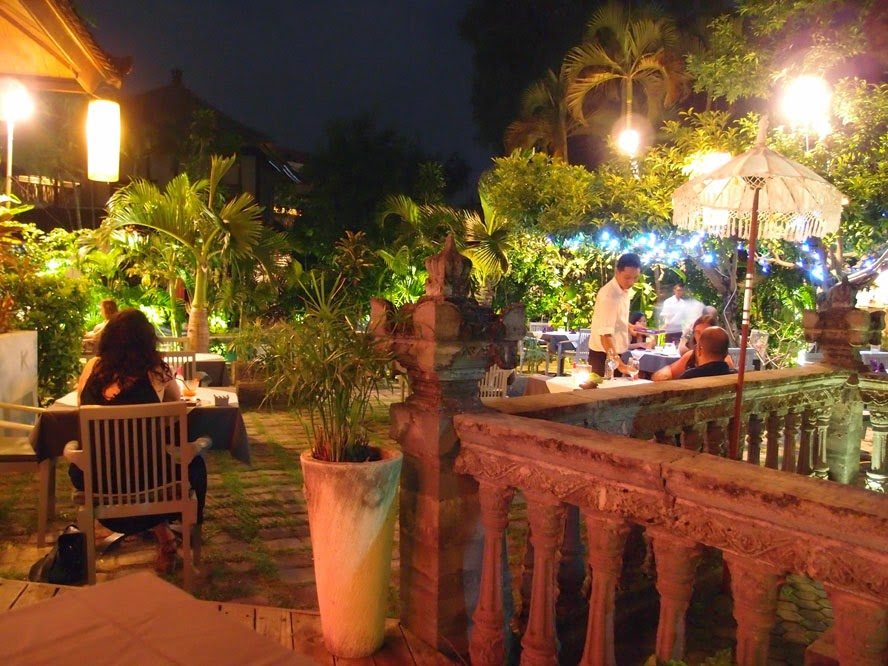 Pearl french fine dining bali jakarta100bars nightlife reviews