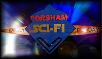 Corsham Sci-Fi Family Fun Day