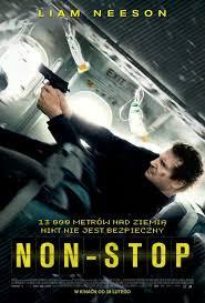 """Recenzja filmu """"Non stop"""" [2014]"""
