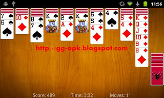 Spider Solitaire 2.1.2