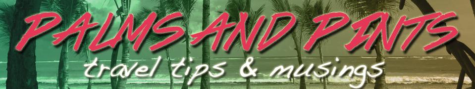 Palms & Pints
