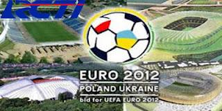 Jadwal Pertandingan Euro 2012 | WIB atau Waktu Indonesia Barat