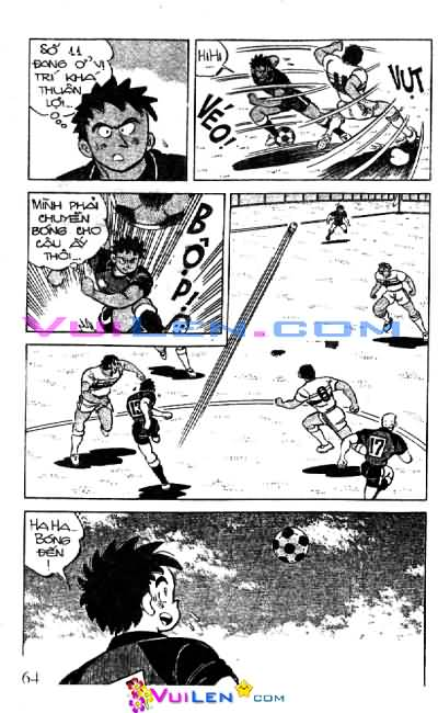 Jindodinho - Đường Dẫn Đến Khung Thành III  Tập 22 page 64 Congtruyen24h