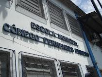 E.M. Cônego Fernandes Pinheiro