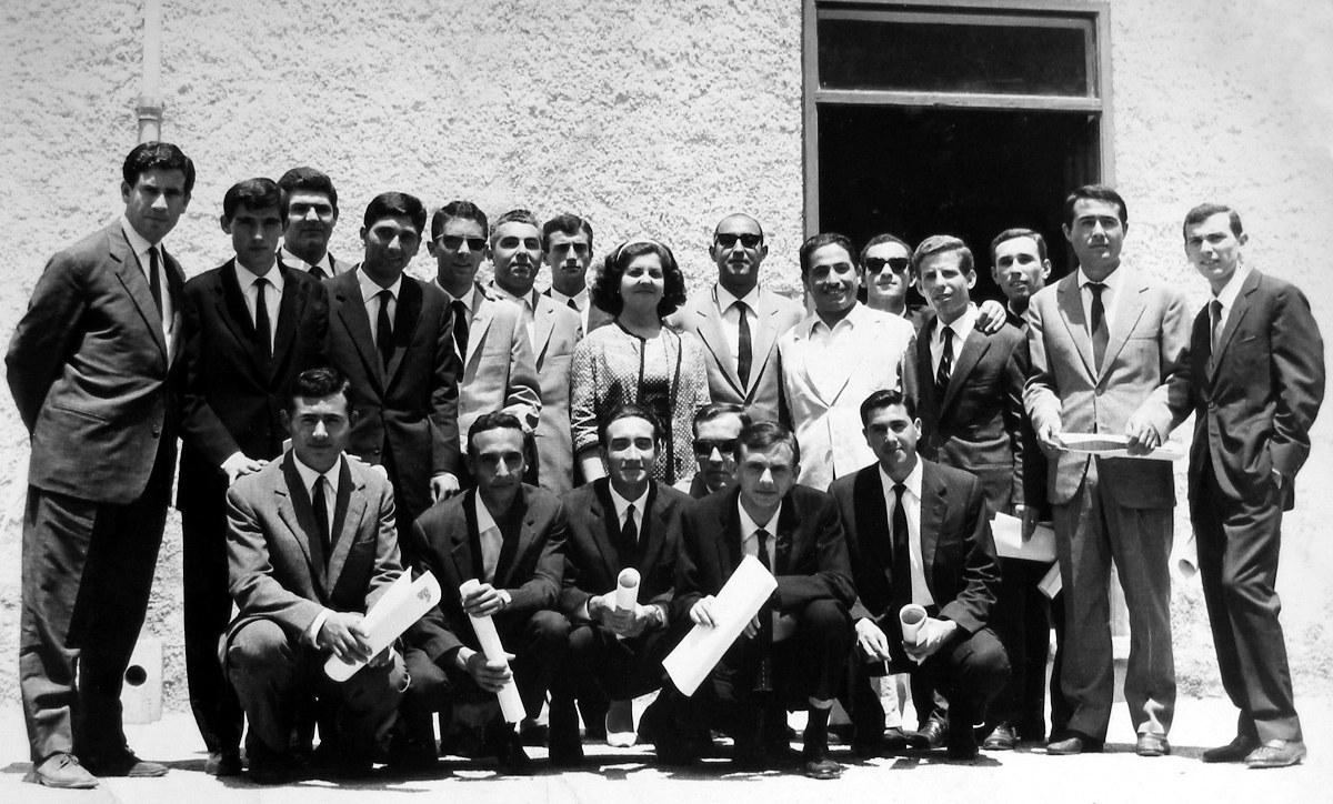 Mazara forever parte seconda scuola istituto tecnico for Giovanni tilotta