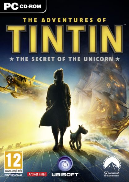 1sm2cipi The Adventures of Tintin: The Secret of the Unicorn Full Version Download Free For PC