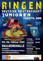 25./26.02.2012 Deutsche Meisterschaft