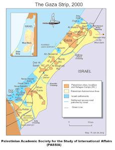 GAZA: Sejarah, Kini & Akan Datang