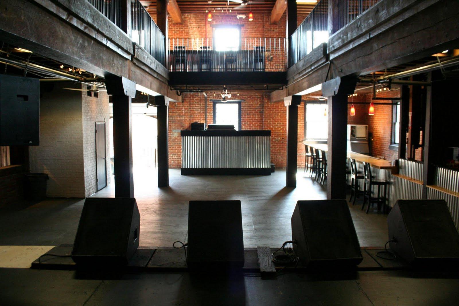 Alley Katz Richmond Closed