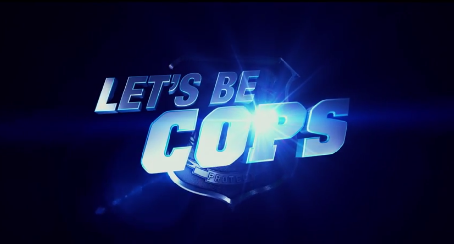Let s be cops feels like a snl skit stretched to a near two hour film