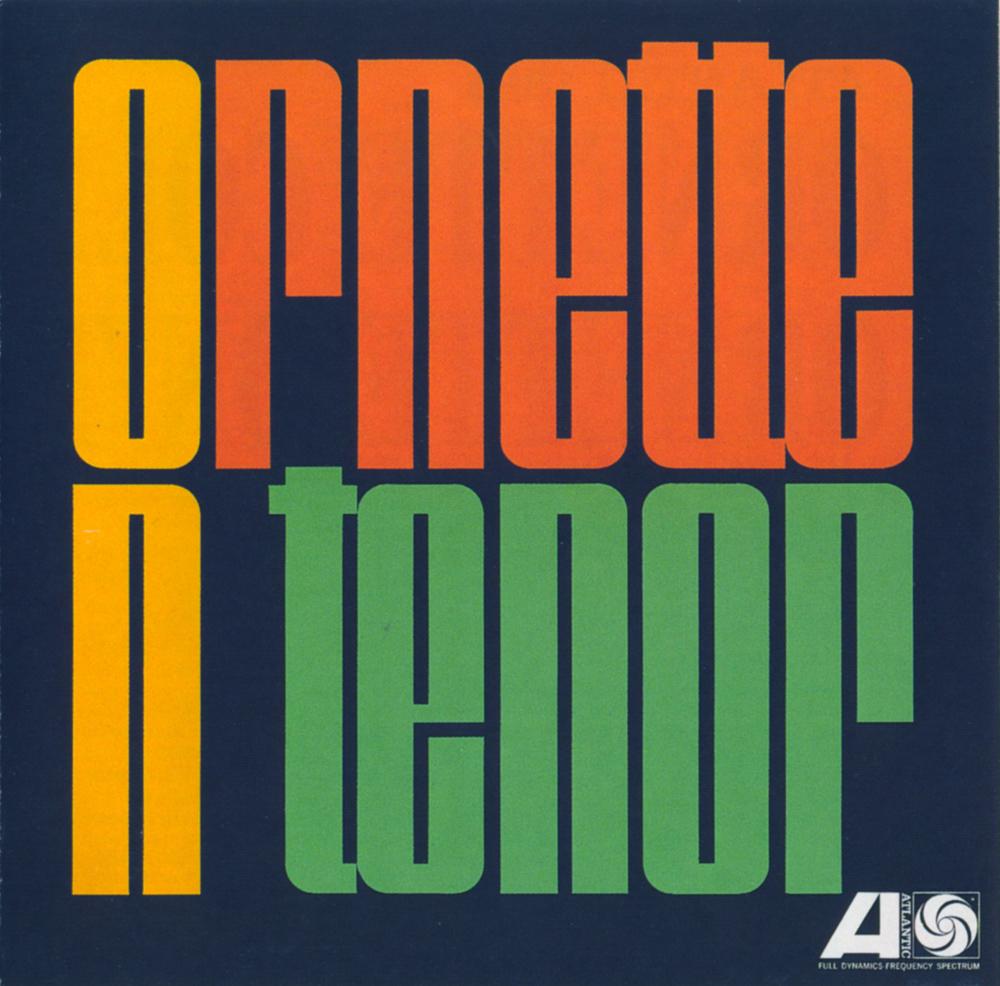 Ornette Coleman / Don Cherry / Kenny Dorham - Lenox School Of Jazz Concert 1959