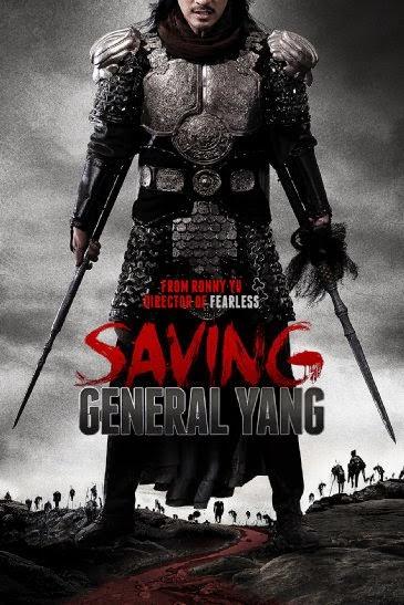 Giải Cứu Tướng Gia - Saving General Yang - 2013