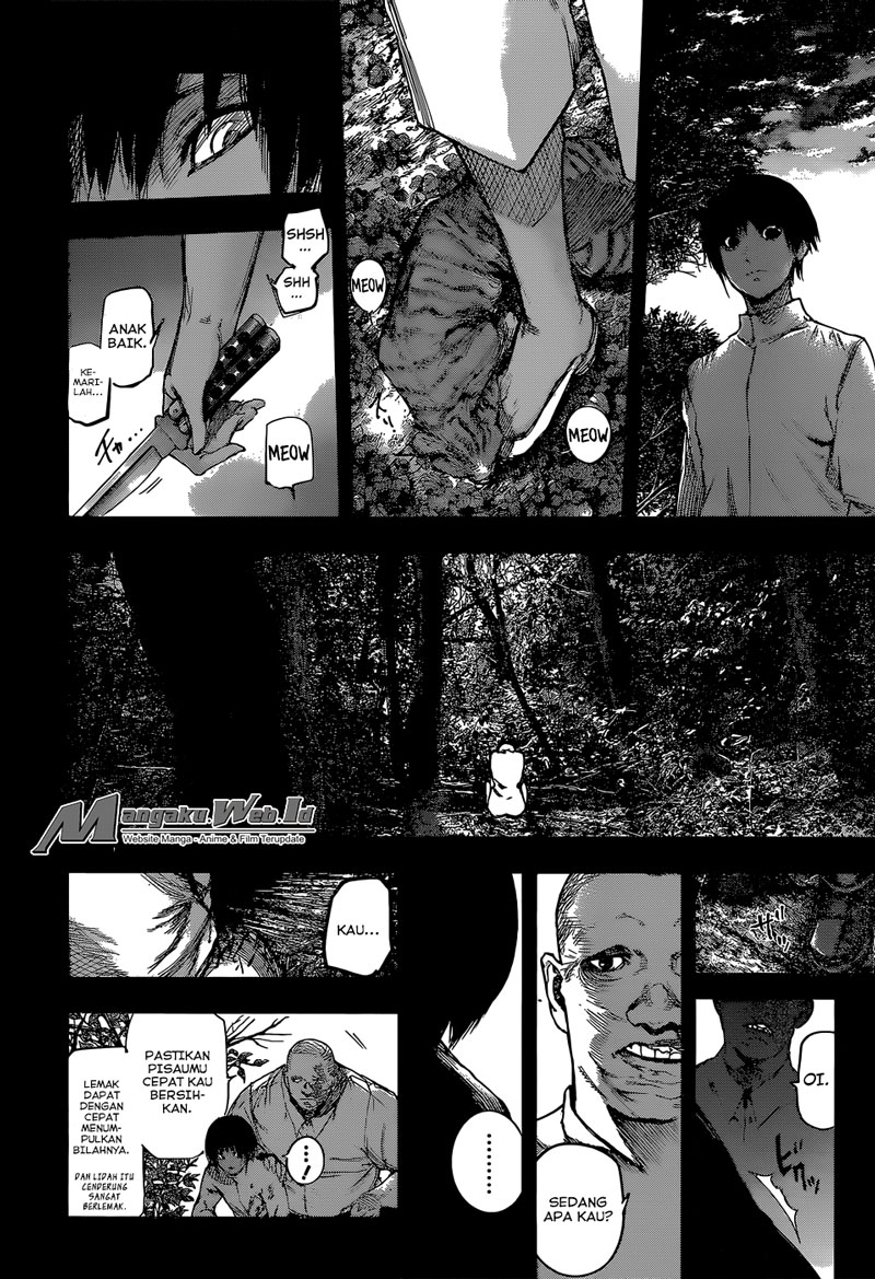 Tokyo Ghoul:re Chapter 79-8
