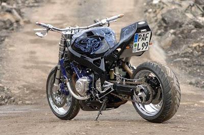 Site Blogspot  Bikes on Best Bikes Wallpapers  Street Fighter Bimbos Bikes Wallpapers