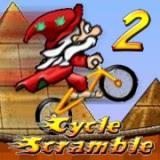 Jogo Cycle Scramble 2