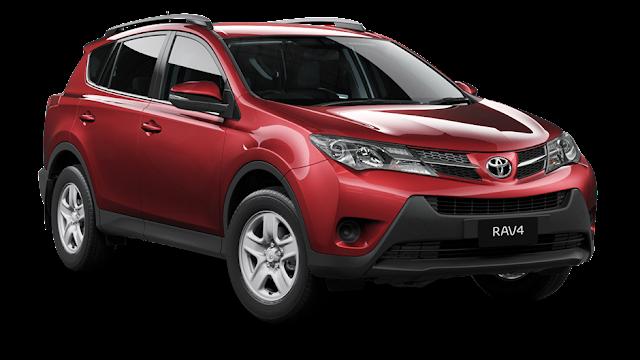 Pasar Otomotif Di Ramaikan dengan Hadirnya Mobil Toyota RAV4 Terbaru Di Indonesia Sudah Bisa Dibeli