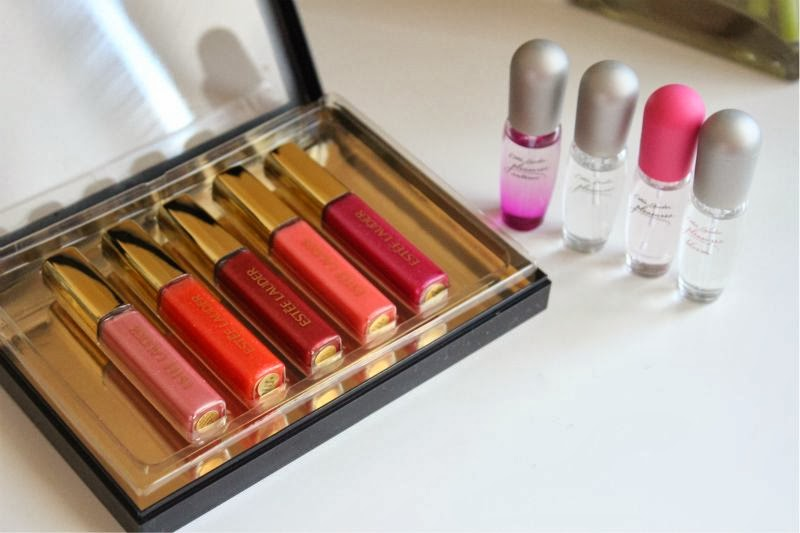 Estee Lauder Travel Exclusives