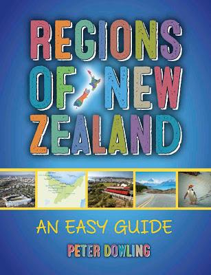 Regions of New Zealand