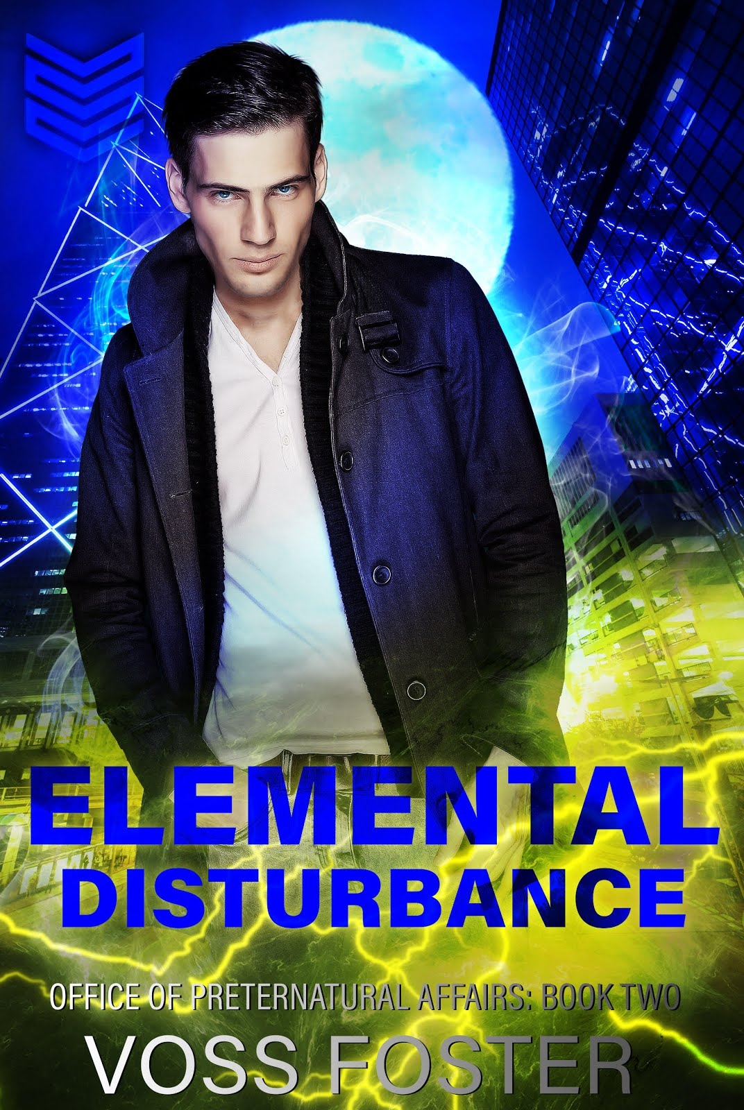 ELEMENTAL DISTURBANCE