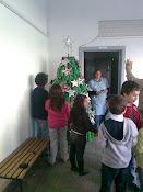 Natal também é época de Reciclar!