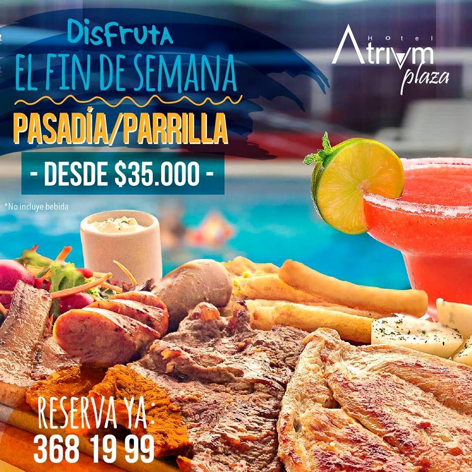 hotel_atrium_plaza_4_estrellas_barranquilla_colombia_parrillada_piscina_vamosenmovimiento_blogspot_.com_5