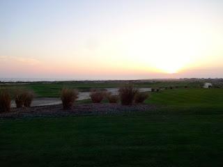 Kiawah Island Sunset