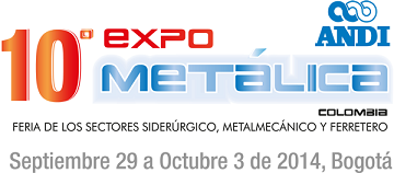 10 Expo Metálica Colombia