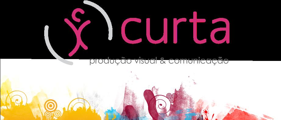 Curta Produção Visual e Comunicação