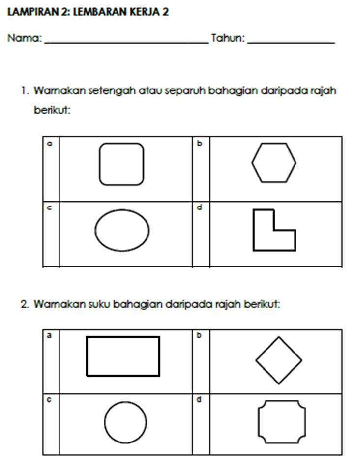 Fractions Lessons Blendspace