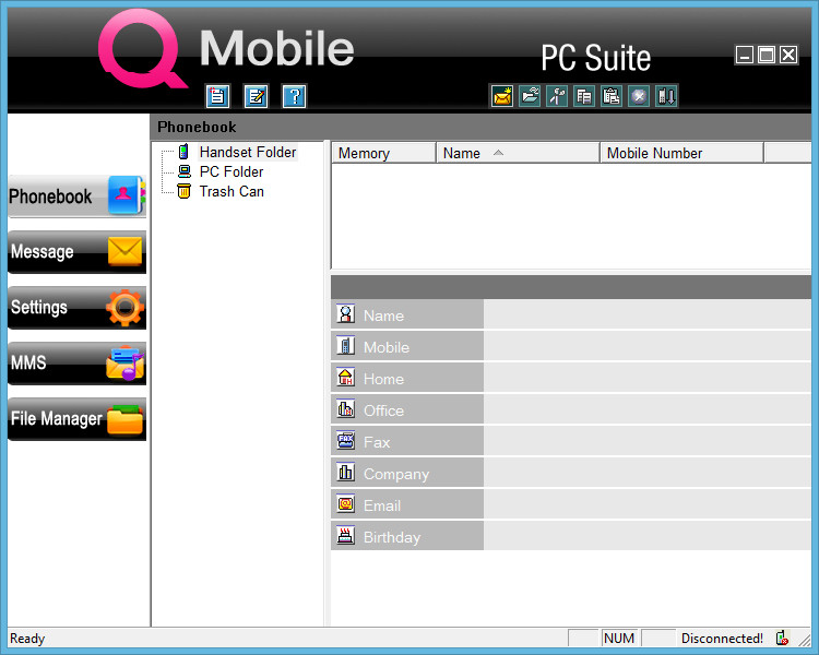 Q mobile Pc Suite free download full version | Salman Haider