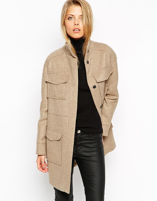 Fashion insider favorite coat style, how to wear a camel coat, stylish inspiration