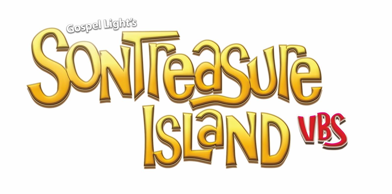 Delightful VBS 2014   SonTreasure Island By Gospel Light U0026 Give Away! Good Ideas