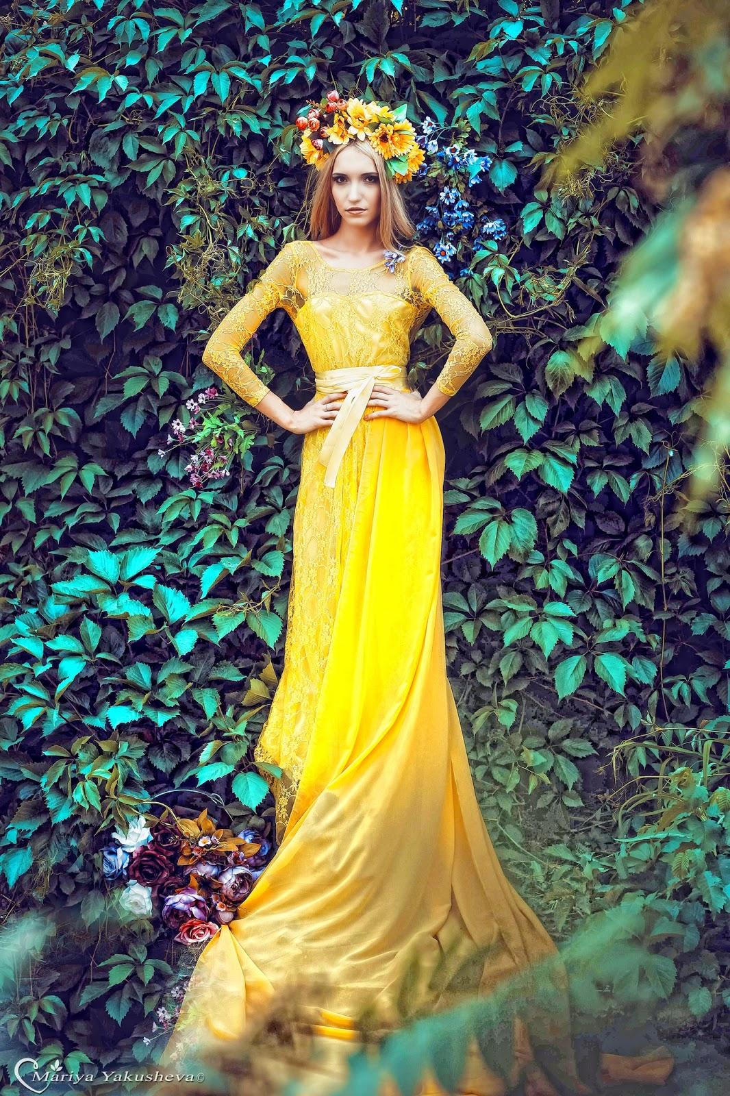 Якушева, Парамзина, фотошкола, Солотин, лето, платье