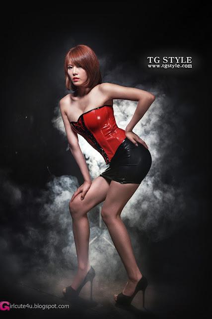 1 Sexy Lee Mi Jung Again-Very cute asian girl - girlcute4u.blogspot.com