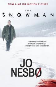 Just Finished: The Snowman (Harry Hole.7)