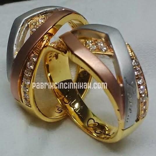 cincin kawin terbaru