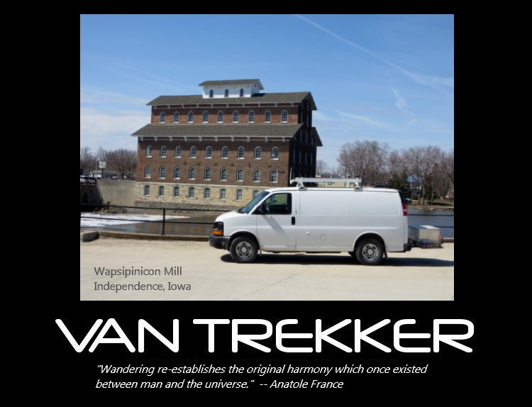 Van Trekker