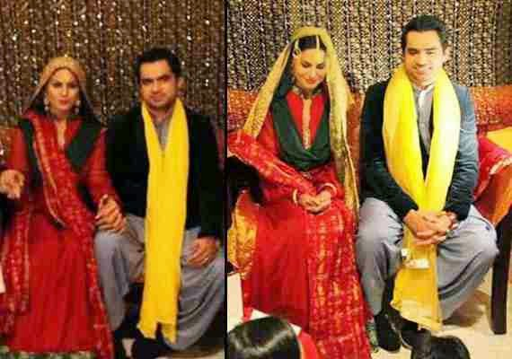 Veena Malik wedding11