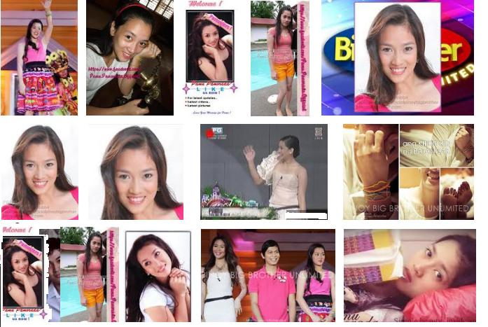 grand winners of pinoy big brother 2012  second is Pamu Pamorada pictures latest updates of pinoy big brother 2012