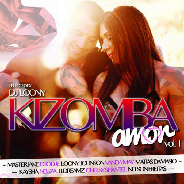 Download Kizomba Amor Vol 1 2014 Baixar CD mp3 2014