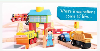 bigjigs rail educational toys