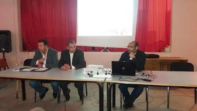مكناس: باحثون يحتفون باللغة العربية في ثانوية مولاي يوسف