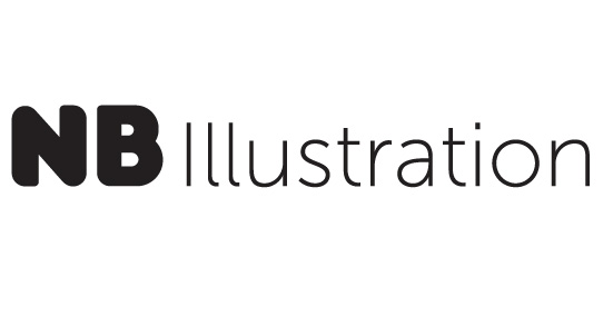 Represented by NB Illustration in the UK