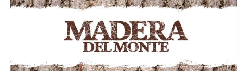 Madera del Monte