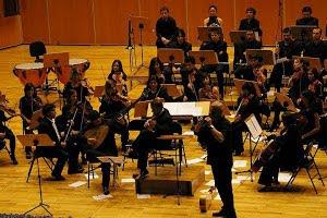 OCAS (Orquesta de Cámara de Siero)
