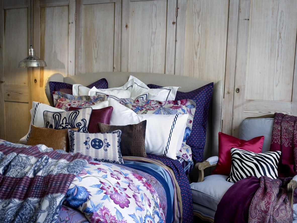 Oto o invierno 2012 2013 en zara home muy british y - Zara decoracion ...