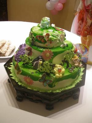торт на 1 годик южно-сахалинск